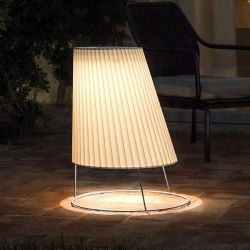Lampe LED sans fil outdoor CONE BIG Emu
