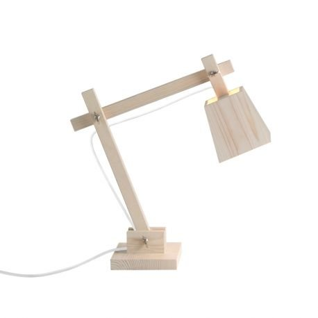 lampe de table design woodlamp bois muuto. Black Bedroom Furniture Sets. Home Design Ideas