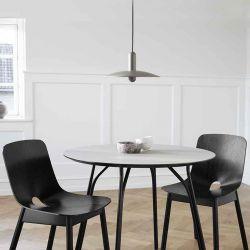 Table ronde Ø 90 cm TREE Woud
