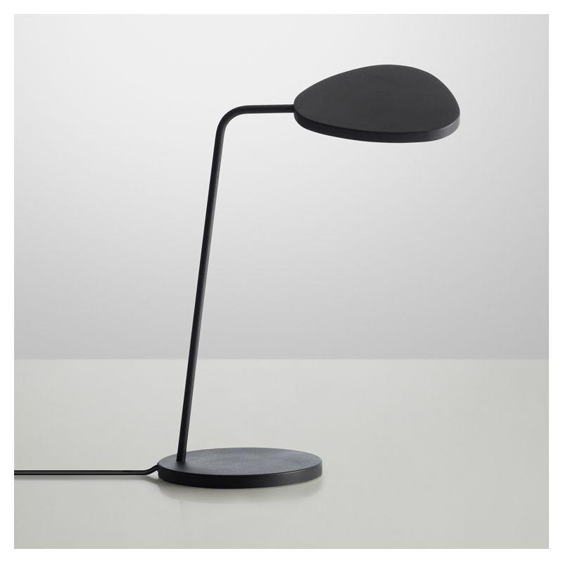 leaf lampe de table design led muuto. Black Bedroom Furniture Sets. Home Design Ideas