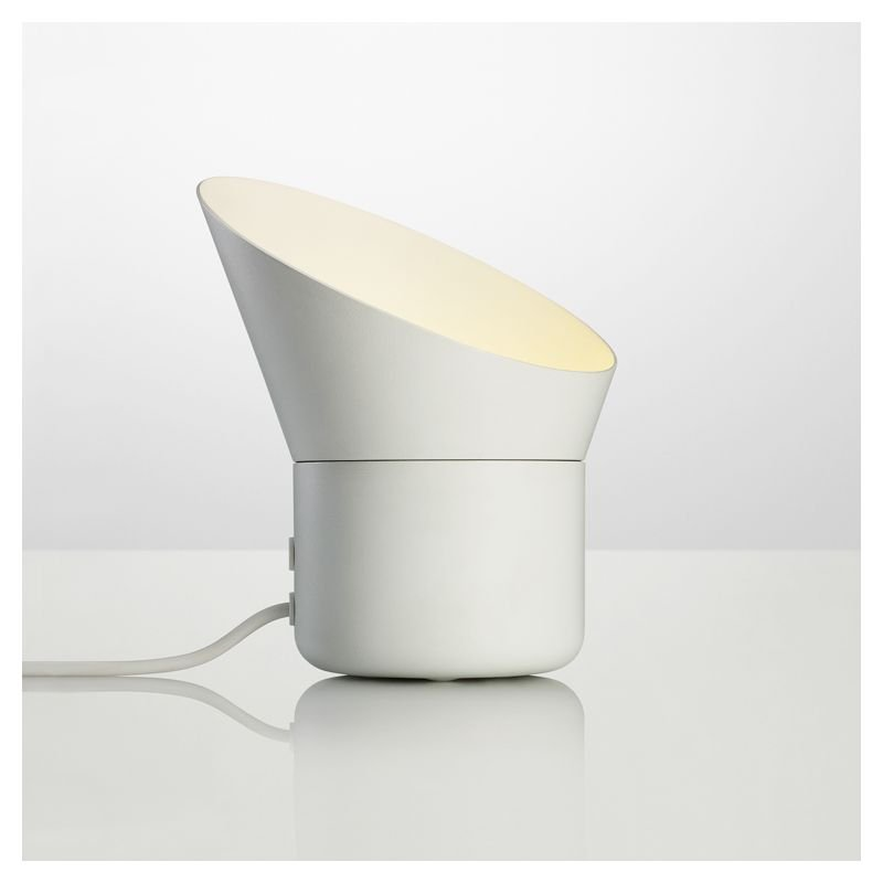 Lampe de table blanche UP Muuto