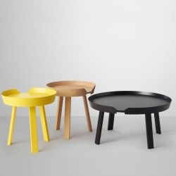 muuto meubles luminaires design danois myclubdesign. Black Bedroom Furniture Sets. Home Design Ideas
