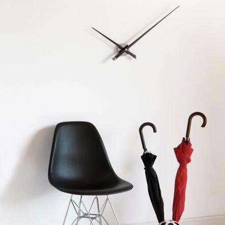 Axioma l grande horloge design nomon 100 cm - Horloge murale contemporaine ...