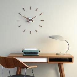 Horloge murale SUNSET Nomon