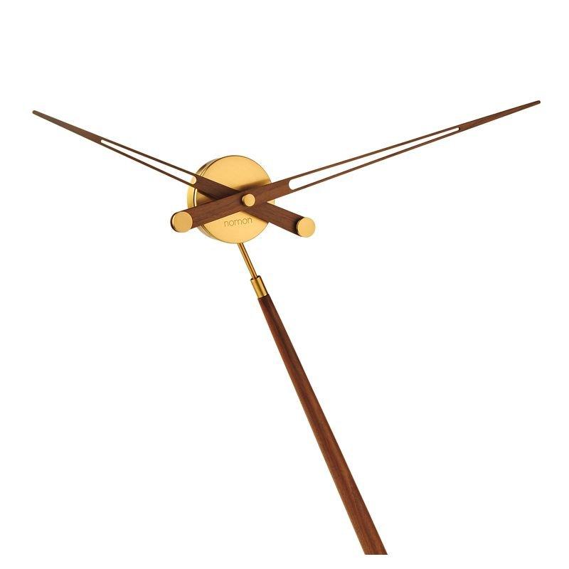 puntero horloge poser nomon horloge design
