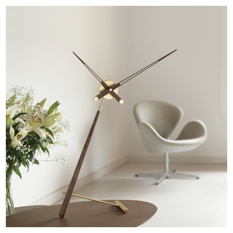 Puntero horloge poser nomon horloge design - Horloge a poser design ...