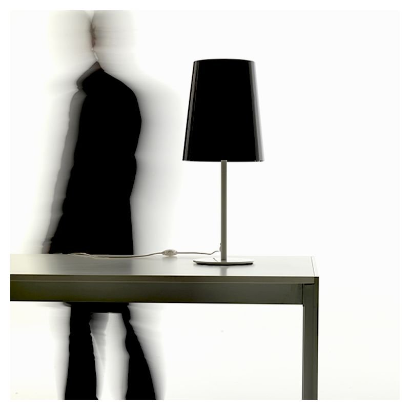lampe de table design easy link l001ta pedrali. Black Bedroom Furniture Sets. Home Design Ideas