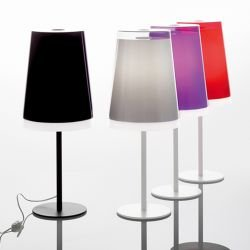 Lampe de table EASY LINK L001TA Pedrali