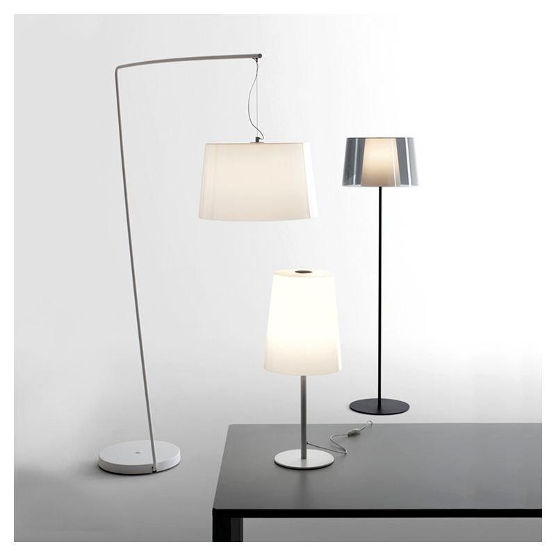 easy link l001st lampadaire design pedrali. Black Bedroom Furniture Sets. Home Design Ideas