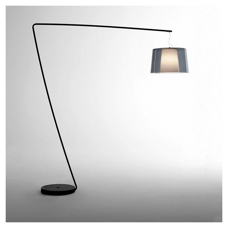 l001t lampadaire d port pedrali design basaglia nodari. Black Bedroom Furniture Sets. Home Design Ideas