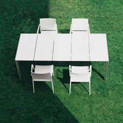 Table outdoor MATRIX Pedrali