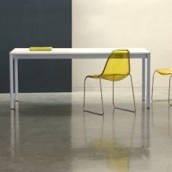 Table extensible mélaminé MATRIX TMA Pedrali