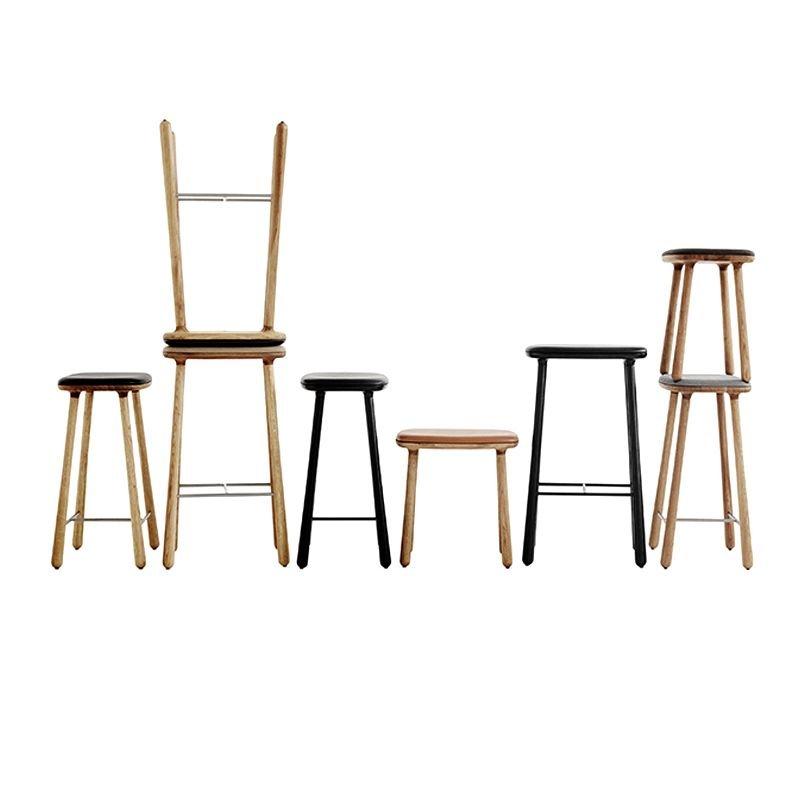 tabouret haut bois exterieur. Black Bedroom Furniture Sets. Home Design Ideas