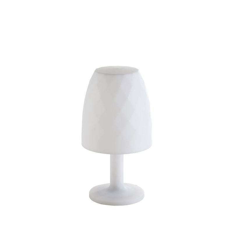 Myclubdesign for Lampe kartell bourgie petit modele
