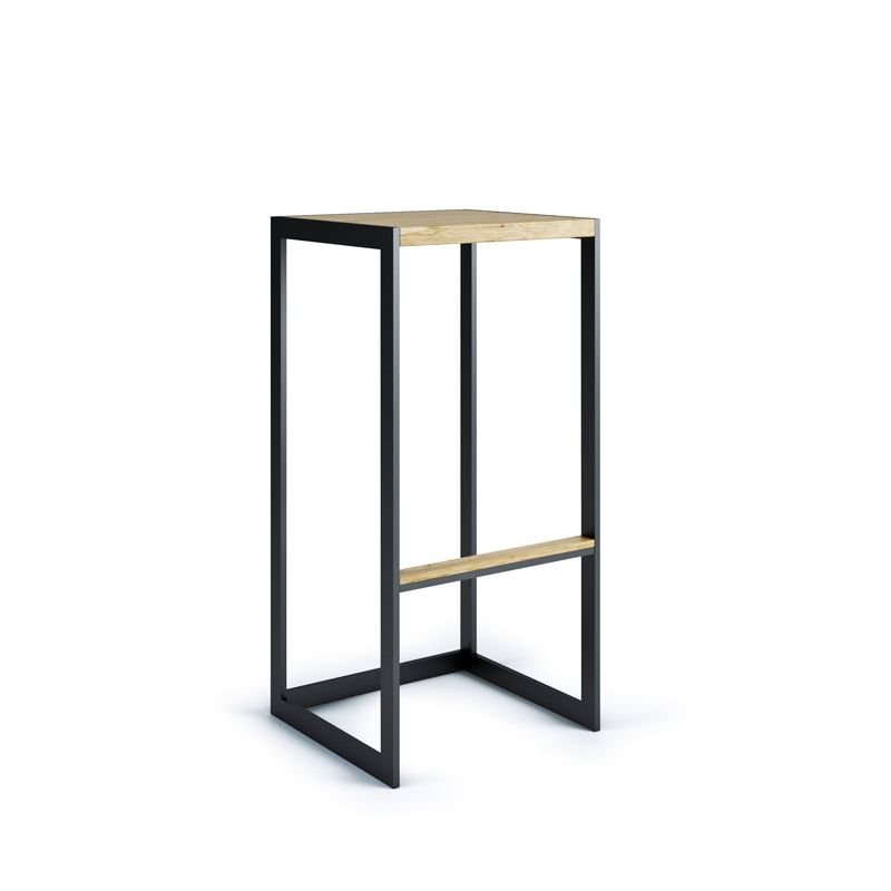 tabouret de bar ext rieur garden r shults. Black Bedroom Furniture Sets. Home Design Ideas