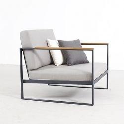 R shults meubles m tal design su dois myclubdesign - Fauteuil design suedois ...