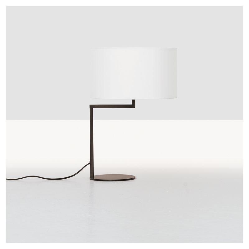 lampe de table design neat noon zeitraum. Black Bedroom Furniture Sets. Home Design Ideas