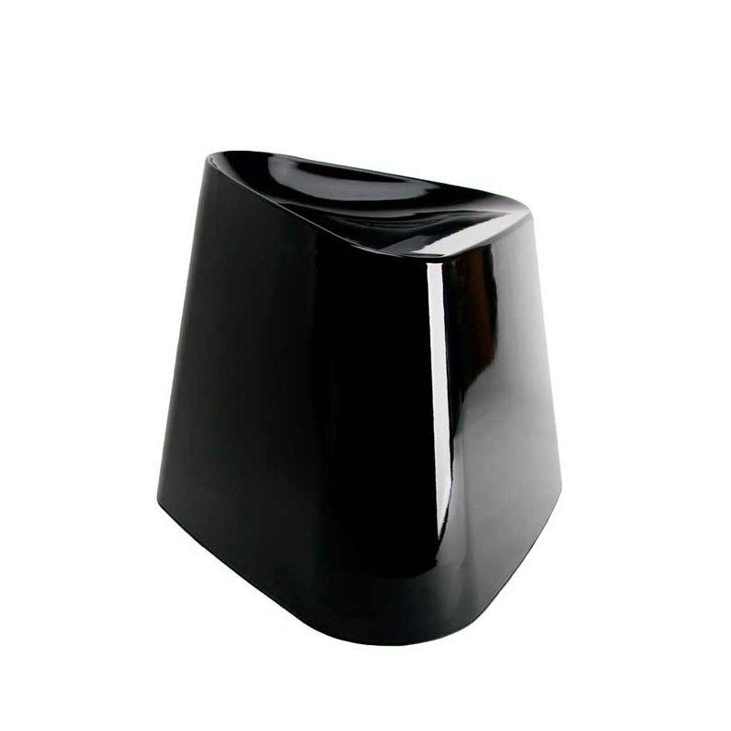 Tabouret noir TRIBE XL Boom