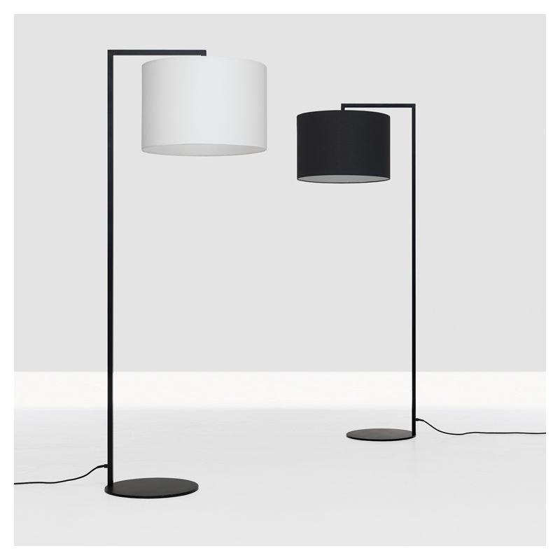 lampe sol read noon liseuse design zeitraum. Black Bedroom Furniture Sets. Home Design Ideas