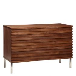 Commode noyer WAVE Content by Conran