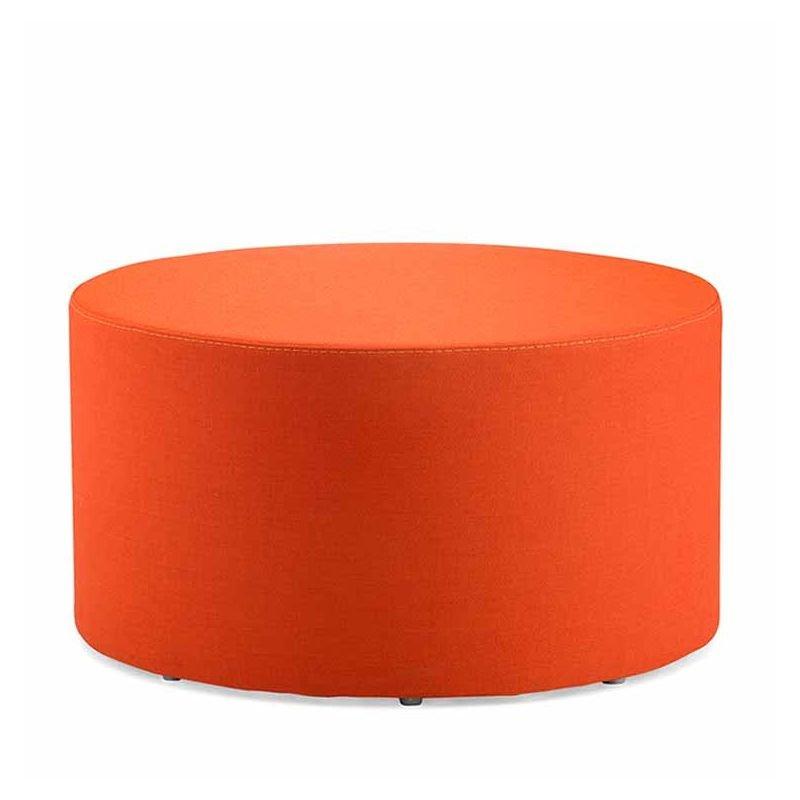pouf design mousse tissu wow 325 pedrali. Black Bedroom Furniture Sets. Home Design Ideas