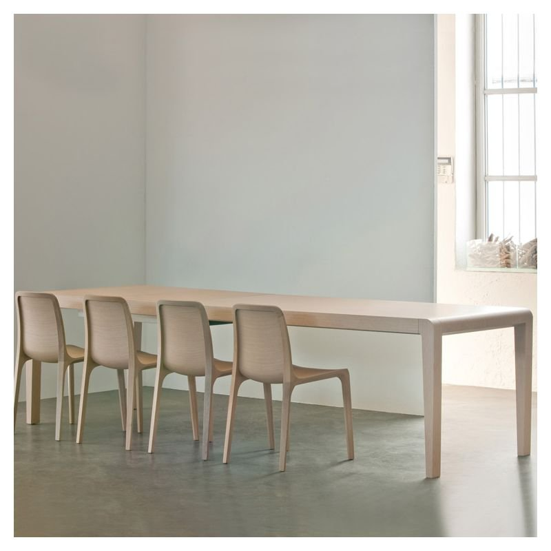 Table Extensible Rectangulaire Exteso Pedrali