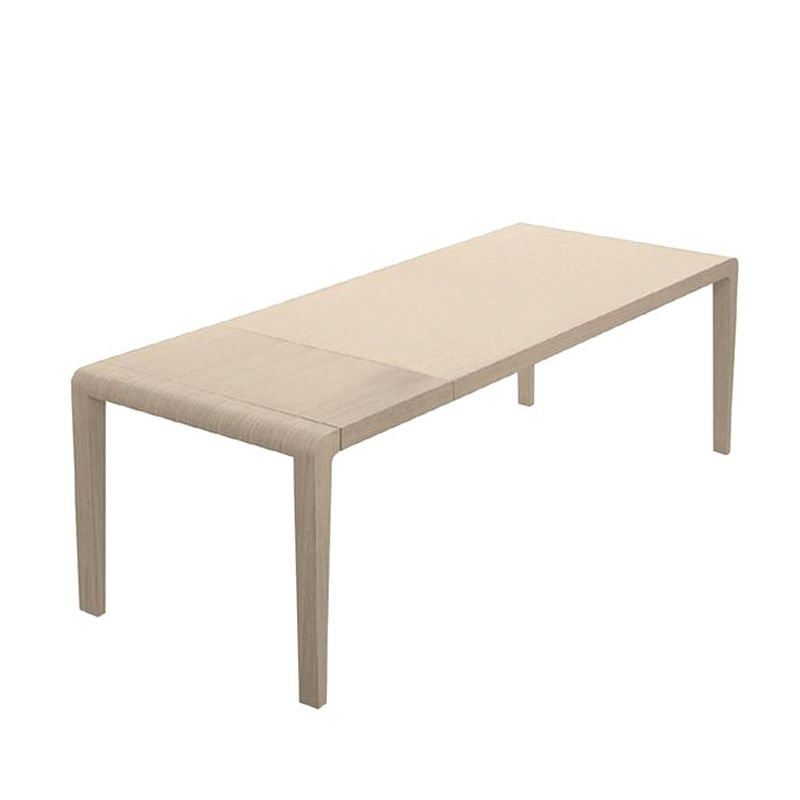 Table extensible rectangulaire exteso pedrali - Table rectangulaire extensible ...