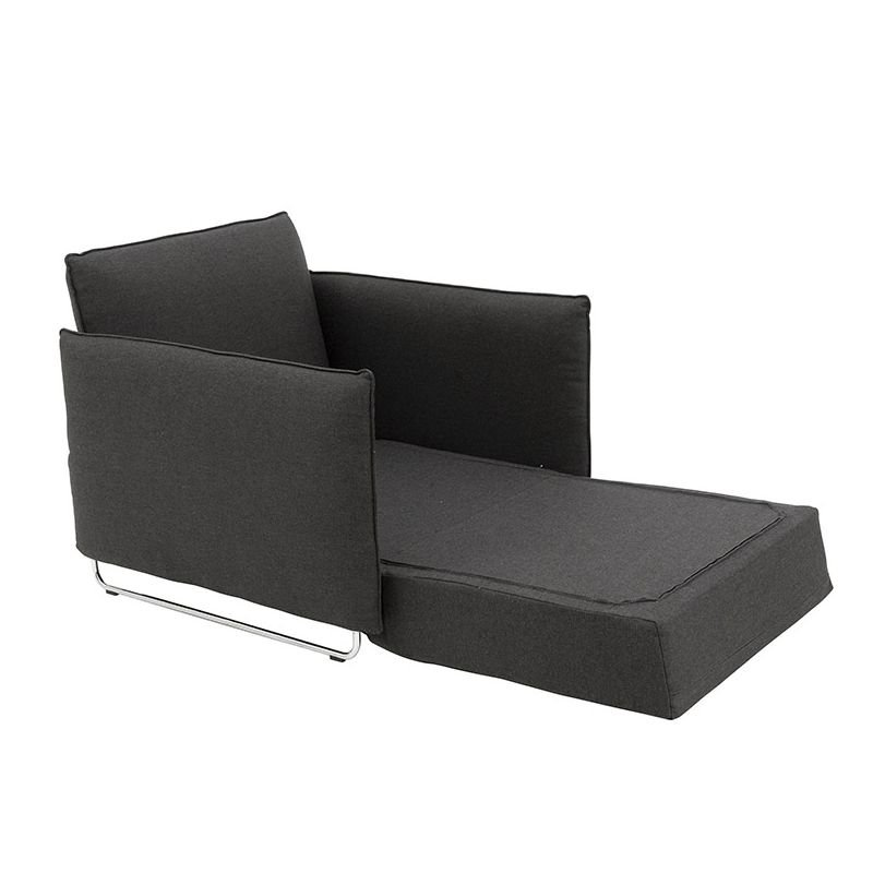 cord fauteuil design convertible lit 1 place softline. Black Bedroom Furniture Sets. Home Design Ideas