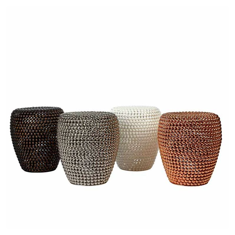 dot stool tabouret pols potten multifonction 6 coloris. Black Bedroom Furniture Sets. Home Design Ideas