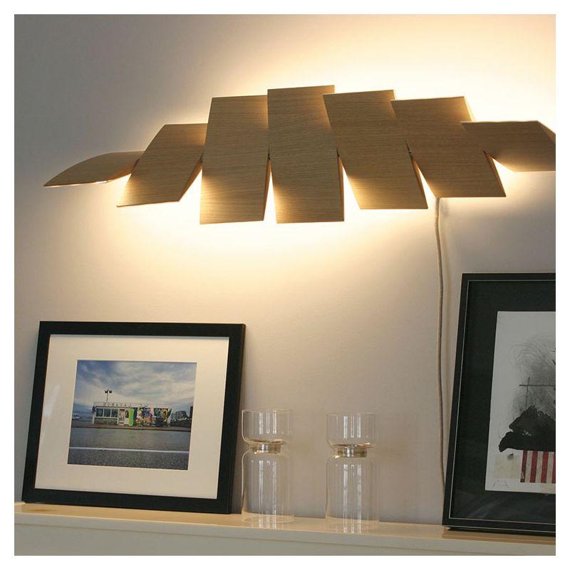 Applique LEDs DECCG Henri Bursztyn