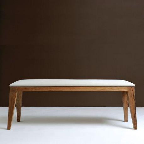 banc bois design contemporain om 4 0 mjiila. Black Bedroom Furniture Sets. Home Design Ideas