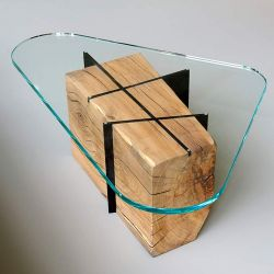 Table basse OM6 Mjiila
