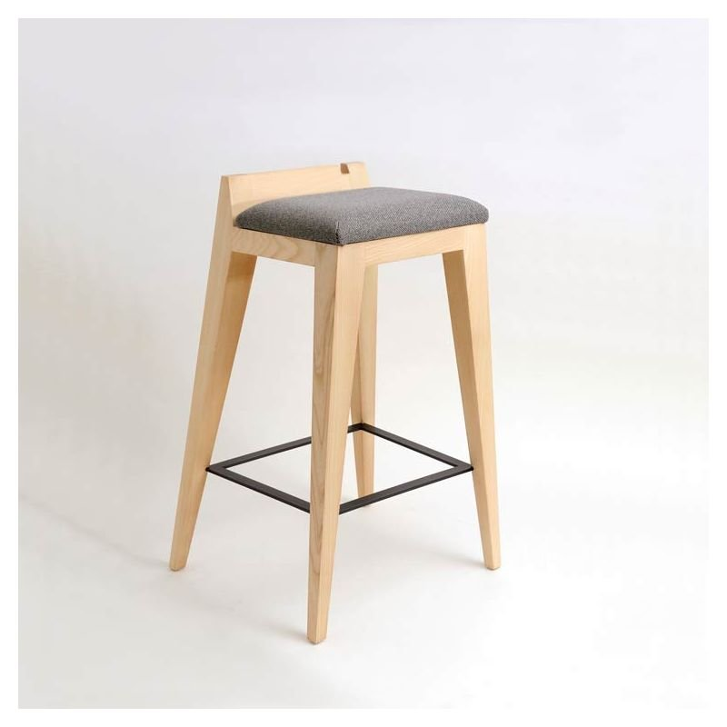 tabouret de bar chene maison design. Black Bedroom Furniture Sets. Home Design Ideas