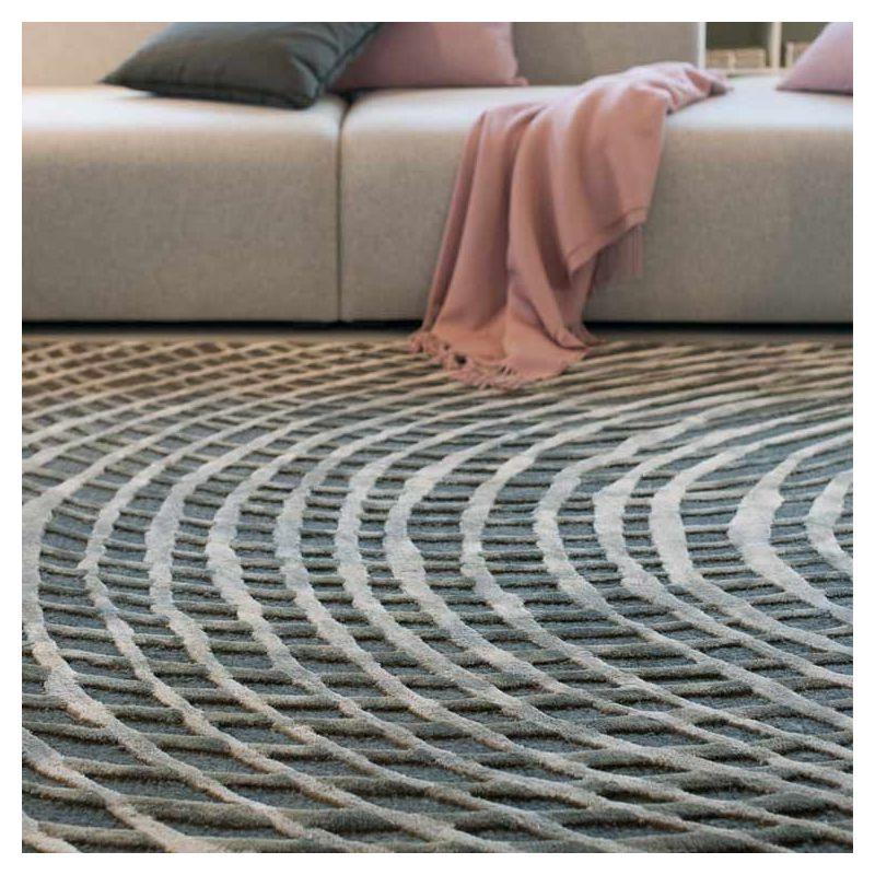 ondine tapis laine soie toulemonde bochart. Black Bedroom Furniture Sets. Home Design Ideas