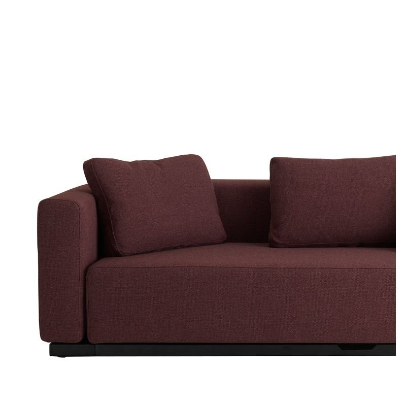 colorado canap lit 2 3 pl convertible softline. Black Bedroom Furniture Sets. Home Design Ideas