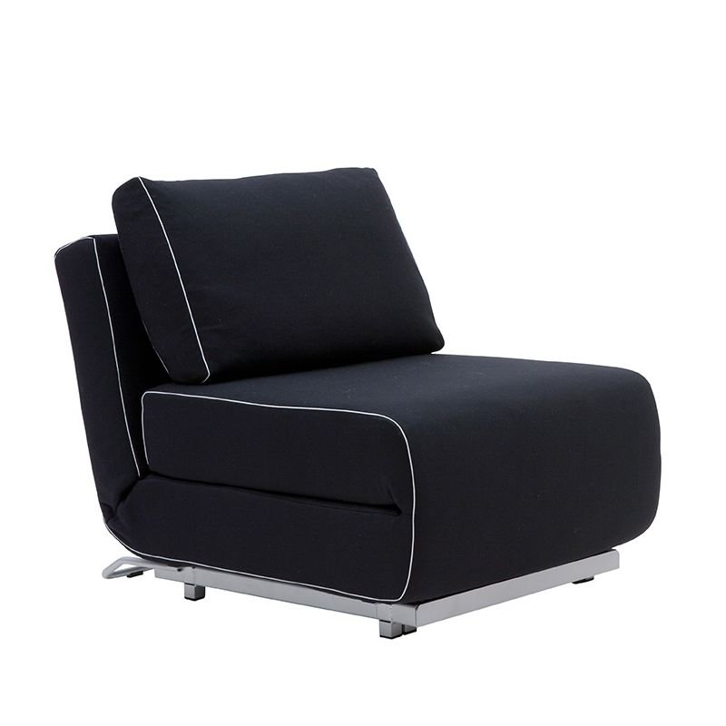 city fauteuil convertible 1 pl design softline. Black Bedroom Furniture Sets. Home Design Ideas