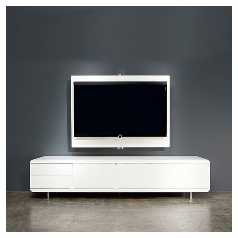 meuble tv mural finlandek sammlung von. Black Bedroom Furniture Sets. Home Design Ideas