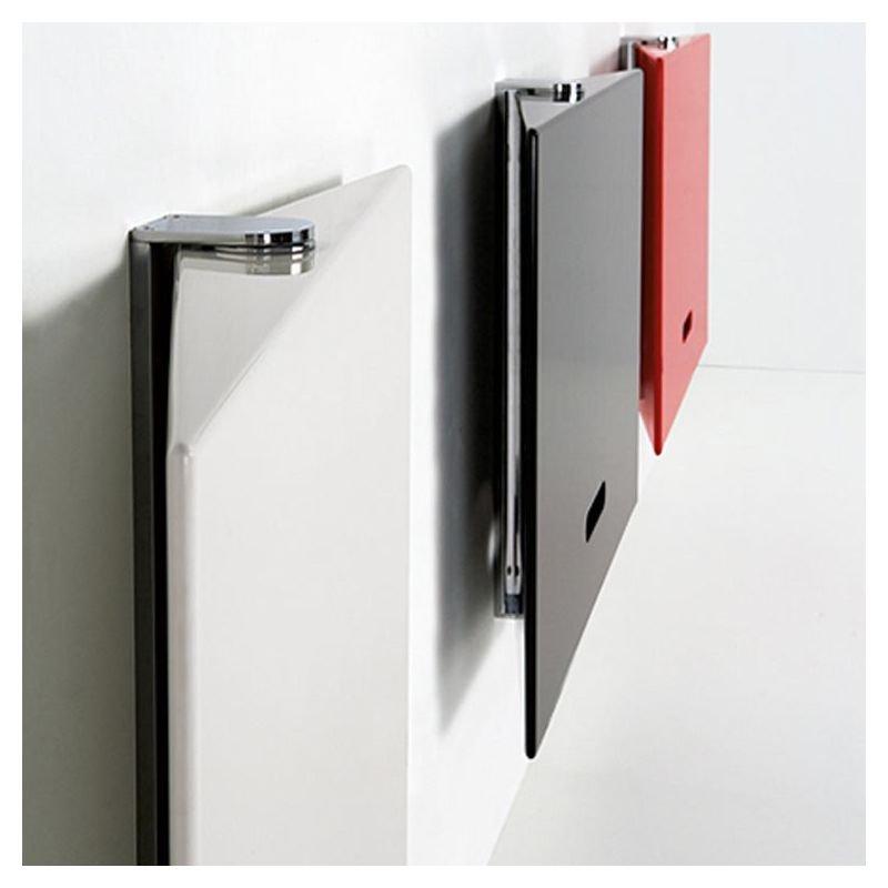 Meuble Tv Mural Lounge : Meubles Tv Laqués Blanc, Noir, Rouge Giro Kendo