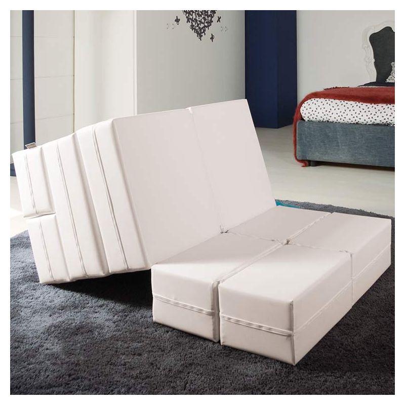 kuboletto lit de jour multifonction 20 positions. Black Bedroom Furniture Sets. Home Design Ideas