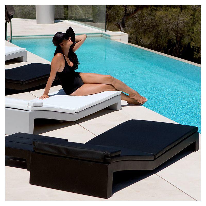 Bain De Soleil Design : jut bain de soleil design vondom transat moderne ~ Teatrodelosmanantiales.com Idées de Décoration
