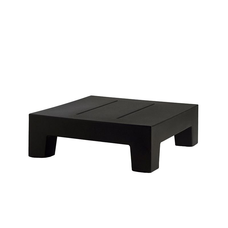 Jut table basse d 39 appoint outdoor vondom - Table d appoint contemporaine ...