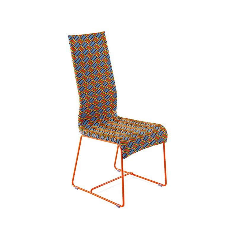 Kente Chaise Outdoor Tressee Main Varaschin