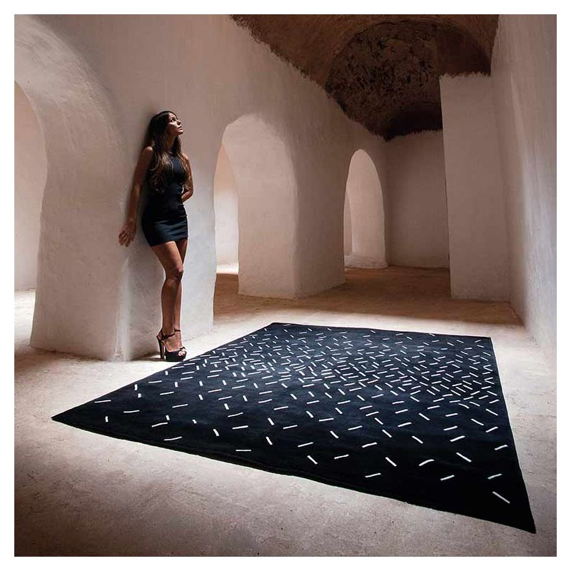 Tapis LANGUAGE Now Carpets