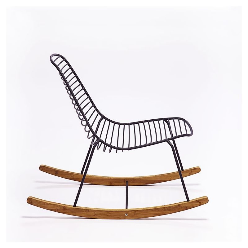 Rocking Chair Sketch