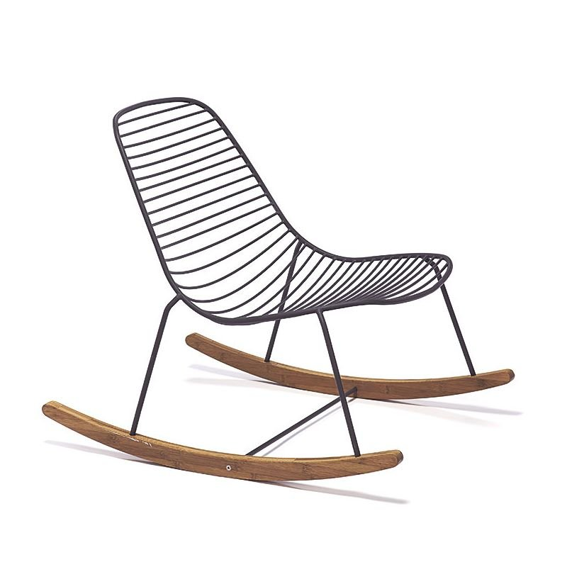 sketch rocking chair design de terrasse houe. Black Bedroom Furniture Sets. Home Design Ideas