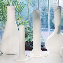 Vases déco hauteurs 65 cm et 100 cm PIPE CHEMISTUBE Vondom