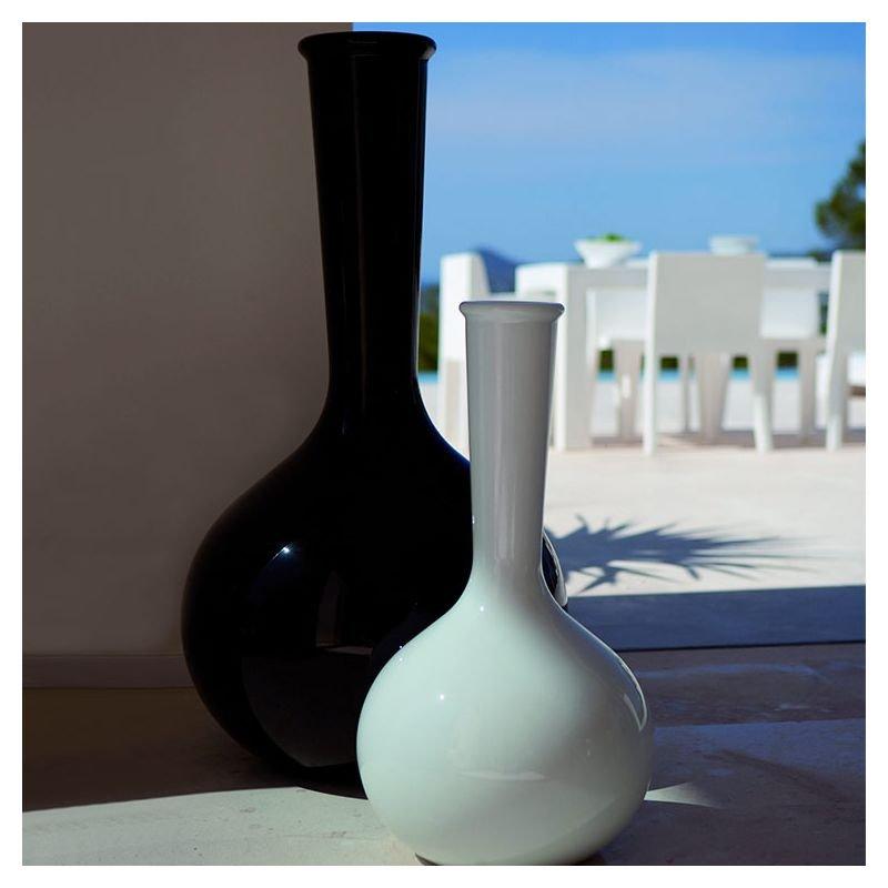 flask chemistube vase design xxl vondom. Black Bedroom Furniture Sets. Home Design Ideas