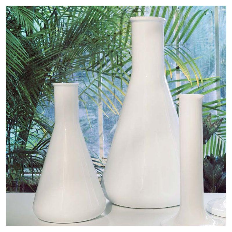 erlenmeyer chemistube vase xxl vondom. Black Bedroom Furniture Sets. Home Design Ideas