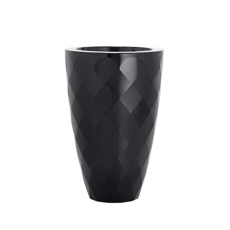Vases pot haut design pour plantes vondom for Pot haut interieur