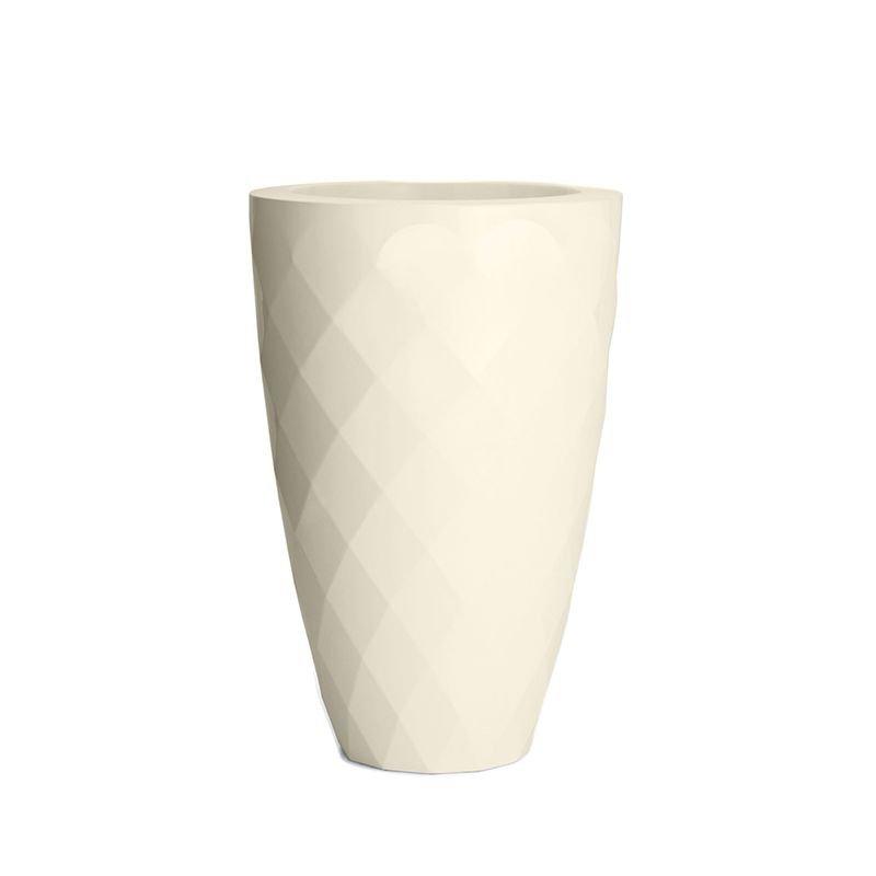 Vases Pot Haut Design Pour Plantes Vondom